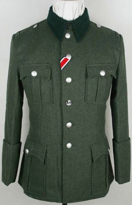 WW2-German-M36-Officer-Tunic-Including-Breeches-S-M-L-XL-XXL-XXXL