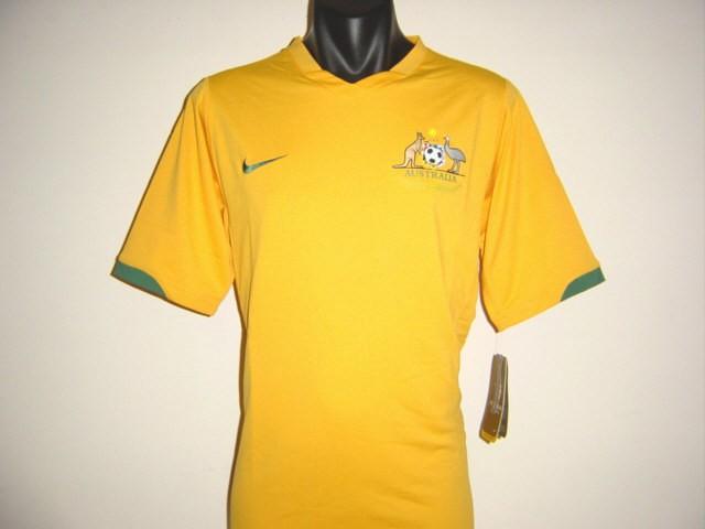 A imagem está carregando Australia-futebolistas-Copa-Do-Mundo-Fifa-2006- Alemanha- 39a2c8e1cb3ac