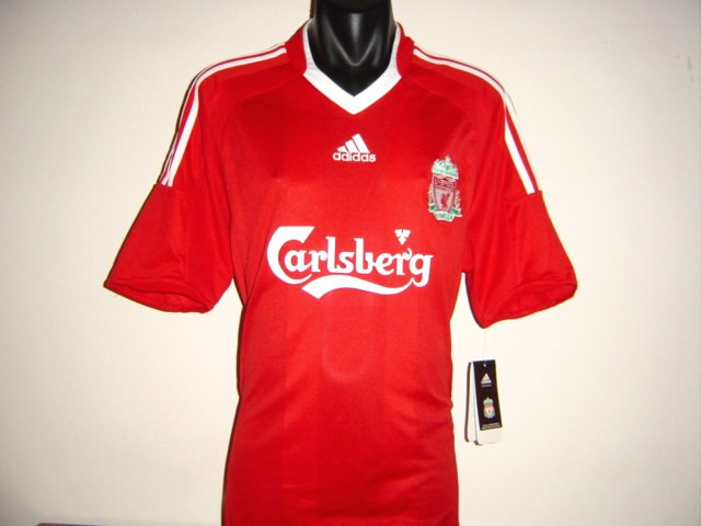 Liverpool Fc Jersey Canada
