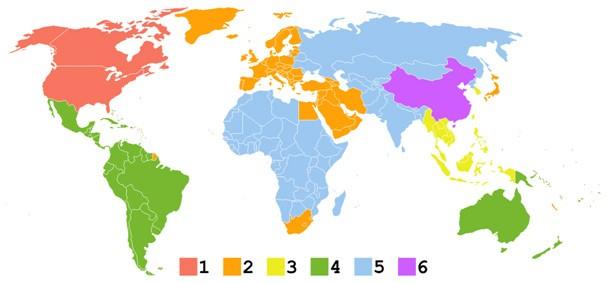 dvdregionmap
