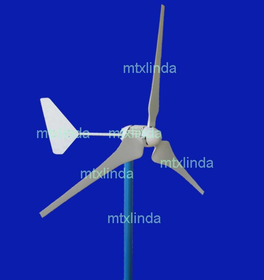 GIGU-Wind-Turbine-Generator-Kit-2-5KW-2500W-Max-48V-60V-2KW-2000W-Rated-Windmill