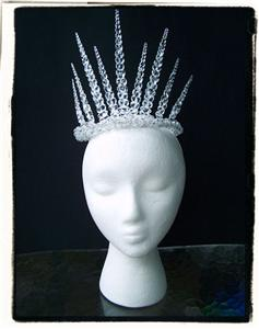 Icicle crown