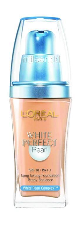 LOREAL-PARIS-WHITE-PERFECT-PEARL-FOUNDATION-R2-SPF18