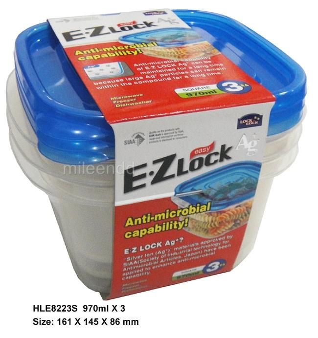 LOCK-LOCK-3PC-970ML-SQUARE-EZ-LOCK-HANDY-CONTAINER-HLE8223S