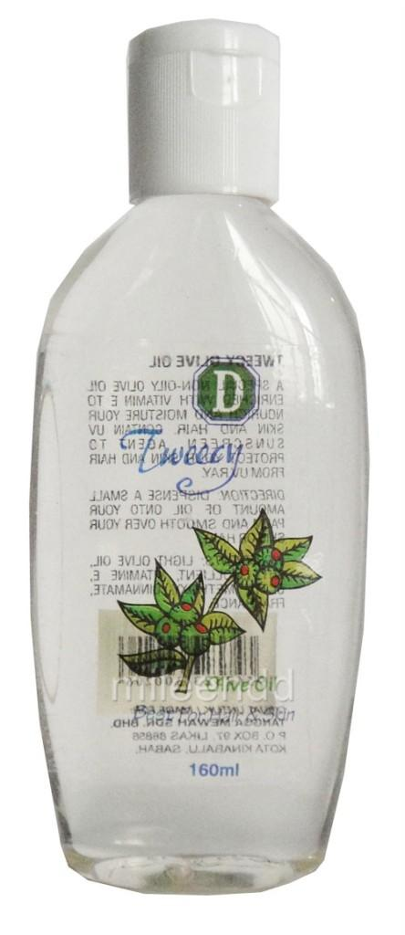 TWEECY-1X-160ML-5-41floz-OLIVE-OIL-WITH-VITAMIN-E-UV-SUNSCREEN-MASSAGE-OIL