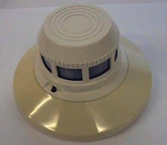 honeywell smoke detector tc804c1001 with base ebay. Black Bedroom Furniture Sets. Home Design Ideas