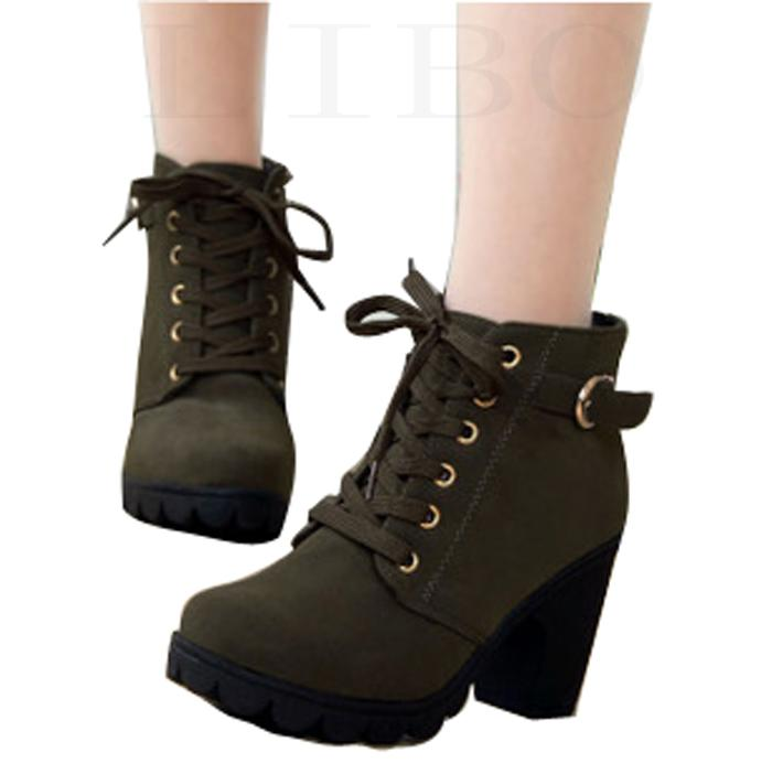 Wonderful  Set Of Inspired Heelless Ankle Boots That Lily Might Wear