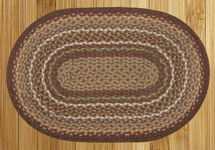 Colonial Braided Rug Company