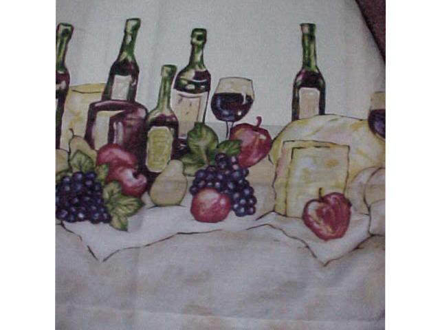 Wine Themed Kitchen Curtains Wine Kitchen Curtains Wine Theme Wines Kitchen Curtains