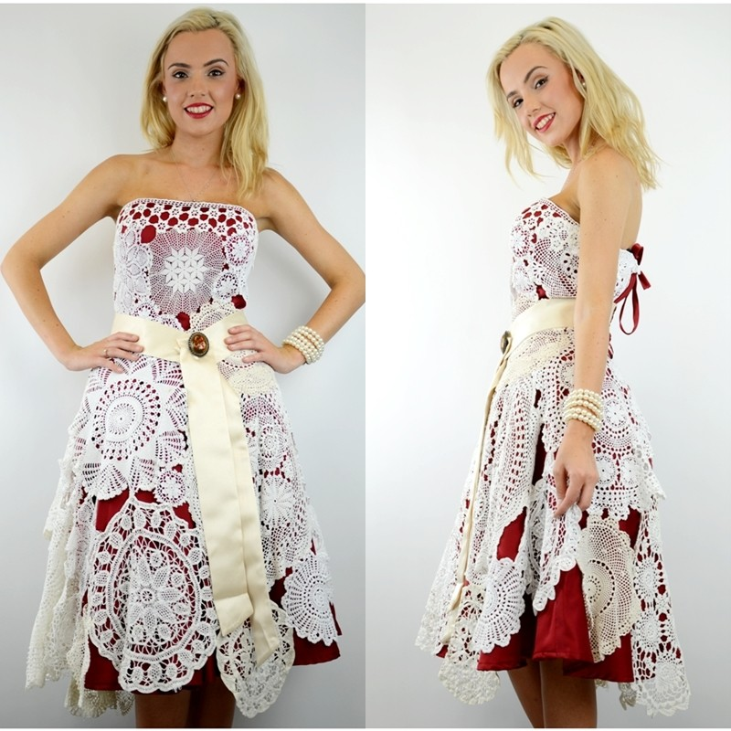Red Wedding Dresses Ebay Uk Amore Wedding Dresses