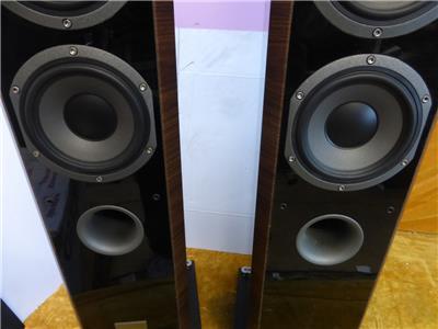 focal chorus 816v loudspeakers 5055516323919 ebay. Black Bedroom Furniture Sets. Home Design Ideas