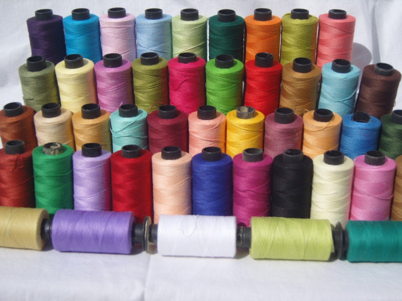 best machine quilting thread