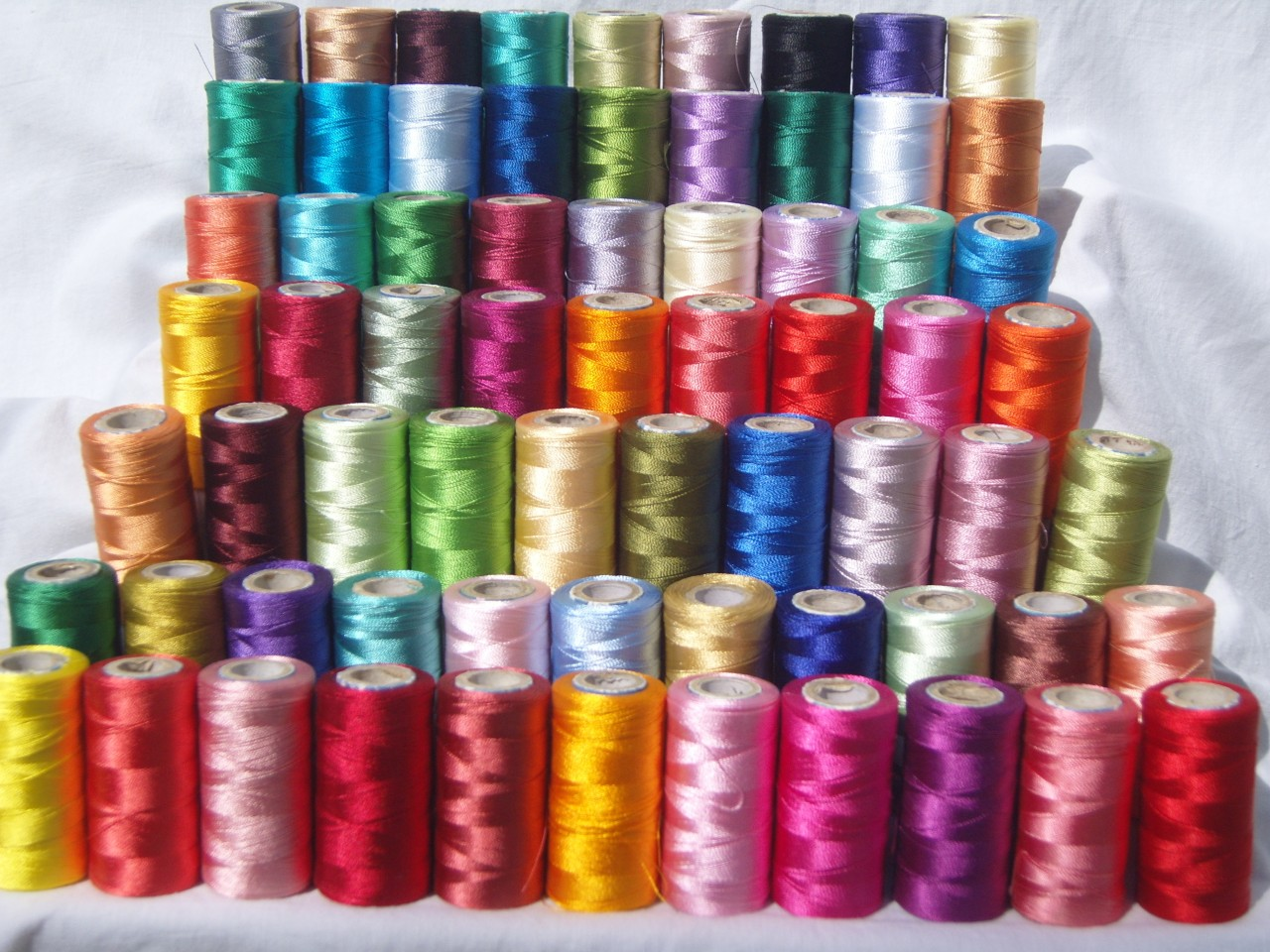 COATS EMBROIDERY THREADS  EMBROIDERY Amp ORIGAMI