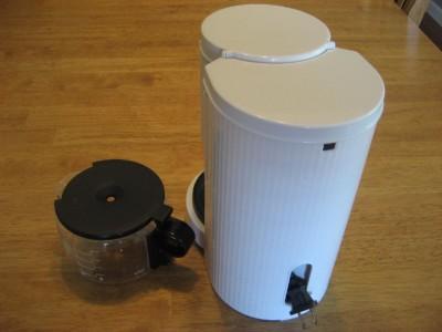 Original Braun Coffee Maker : Braun 4 Cup Coffee Maker Aromaster 3075 KF12 Original Braun Carafe Excellent eBay