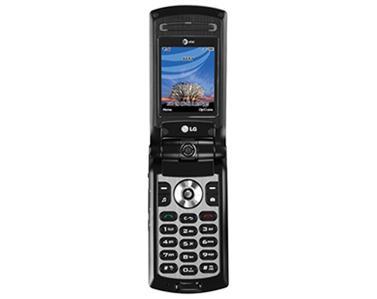 NIB LG CU500 CU 500 UNLOCKED GSM CAMERA MP3 CELL PHONE