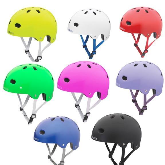 Pryme-8-V2-BMX-Bike-Skate-Helmet-Asst-Colors-Sz-XS-XL