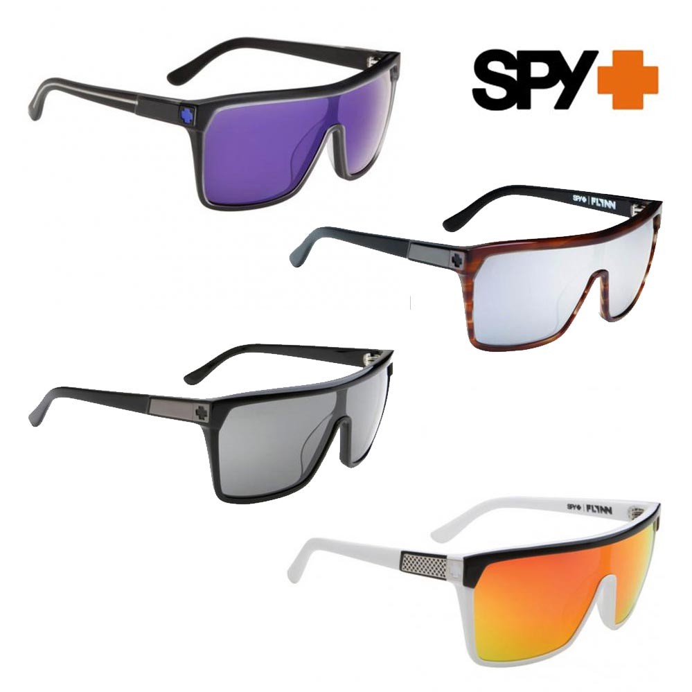 Spy Sunglasses Flynn  spy flynn sunglasses assorted models save 30 ebay
