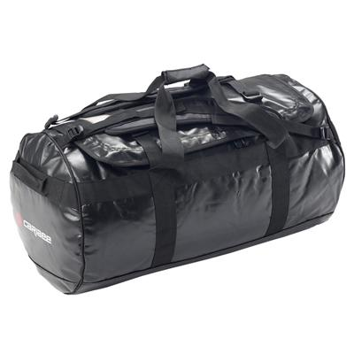 Caribee-Kokoda-90L-Waterproof-Duffel-Bag-Backpack-Gear-Bag-Black