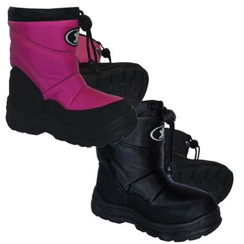 Puddle-Kids-Apres-Snow-Ski-Boots-Ass-Sizes-Asst-Colors