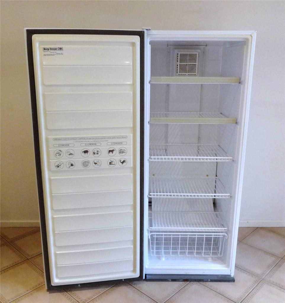 Upright Freezer Frost Free Best Price On Upright Frost