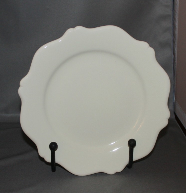 southern living at home gail pittman hospitality luncheon plates set