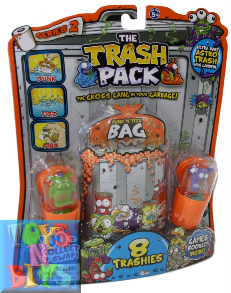 The-Trash-Pack-8-Trashies-in-Trash-Cans-Bins-DUNK-N-FIZZ-BAG-Series-2