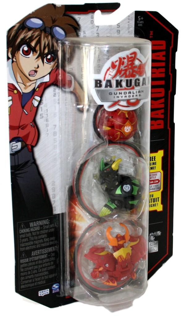 Bakugan-Gundalian-Invaders-BAKUTRIAD-3-PACK-Pyrus-Darkus