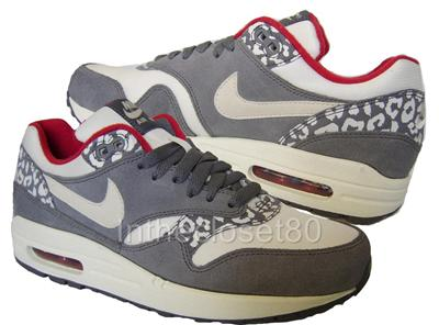 nike air max leopard safari women