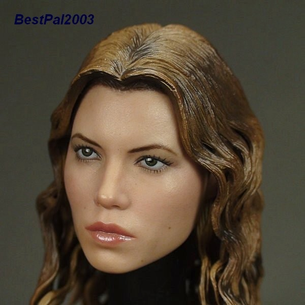 TE15-07 1//6th Scale Hot toys ABIGAIL WHISTLER Female Hands