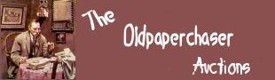 The Oldpaperchaser