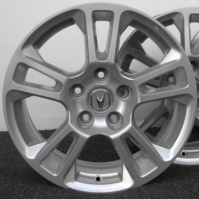 """17"""" Acura TL SH AWD Factory OEM Wheels Rims 2009 2012"""