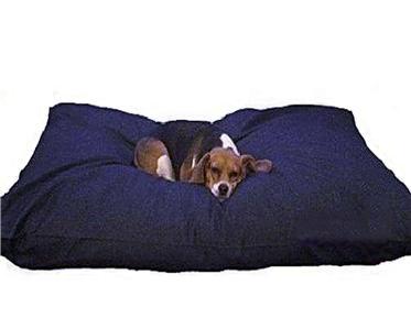 xxl extra large tough orthopedic pet dog bed waterproof micro