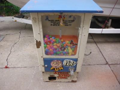 chicken egg laying arcade machine