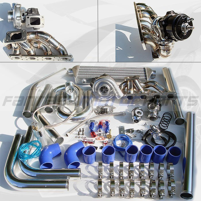 bmw e36 l4 318 318i 318is 318tis t3 t4 turbo kit 350hp ebay. Black Bedroom Furniture Sets. Home Design Ideas