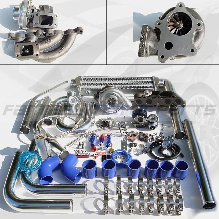 Tema: No cambien su 3s-ge por 2JZ como hacerlo Turbo Barato