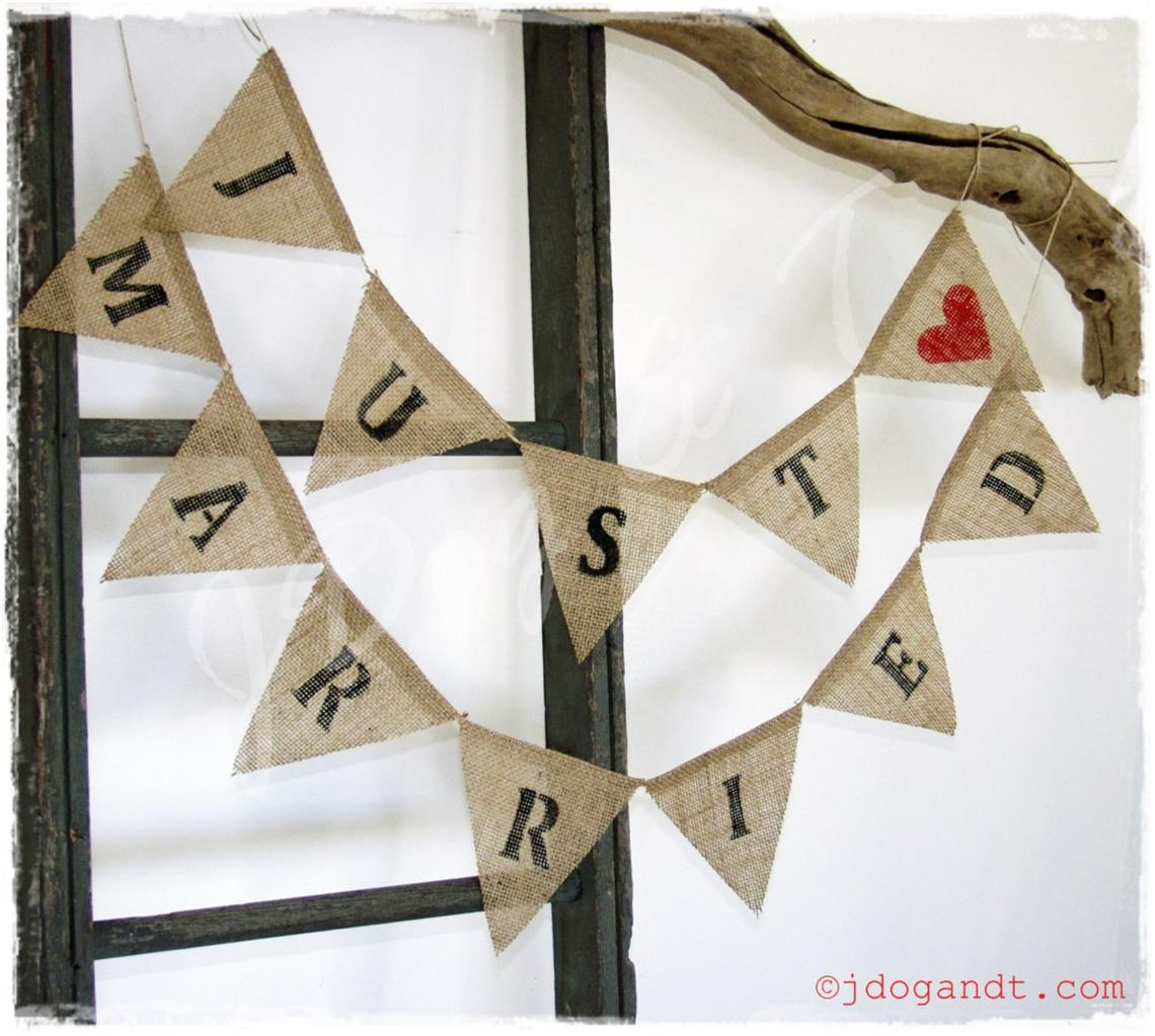 Image Result For Wedding Bunting