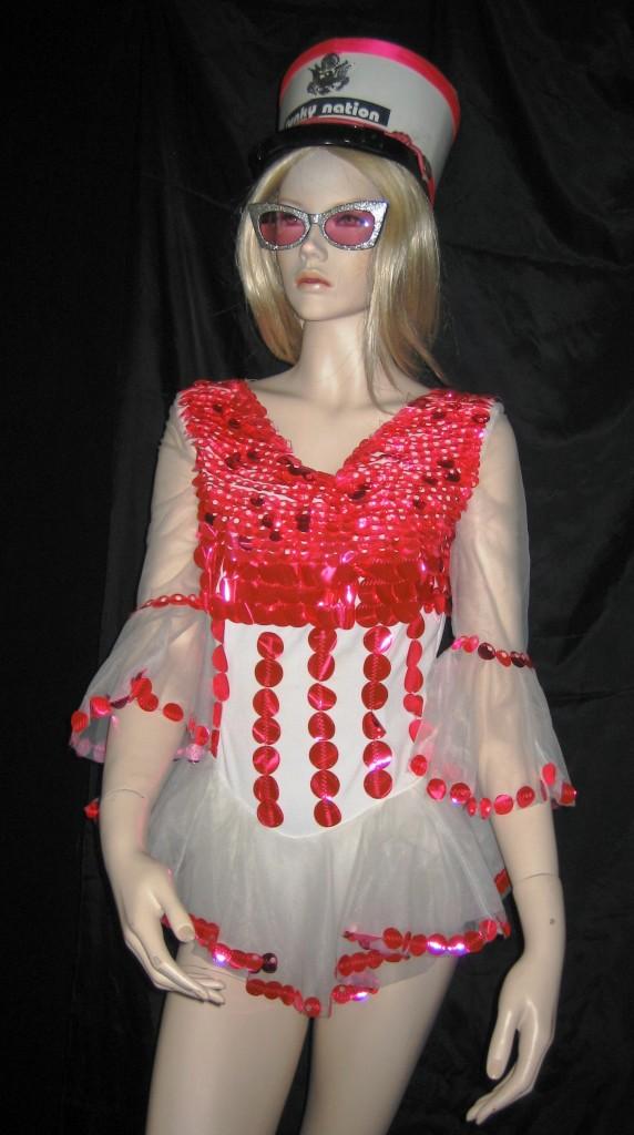 70s Roller Disco Costume