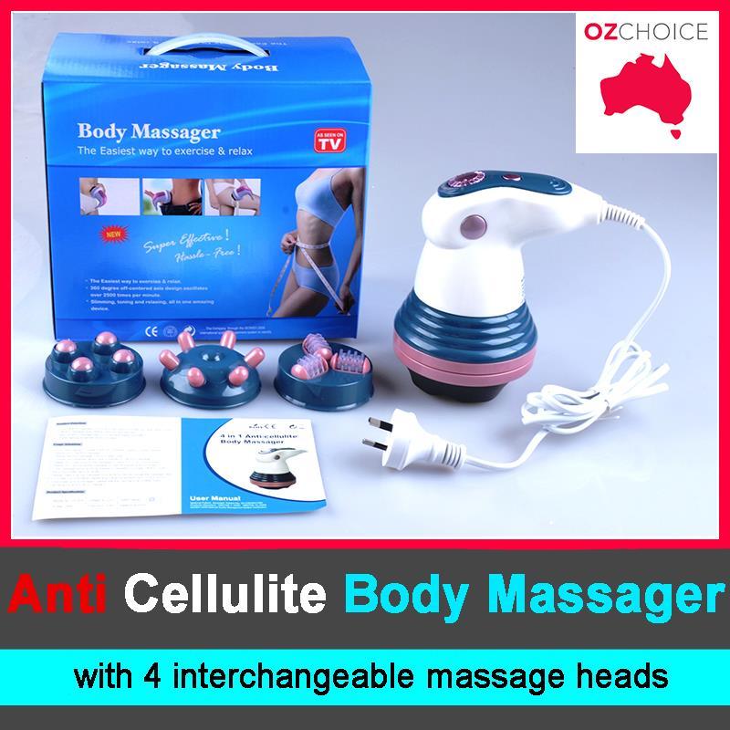 burning massager machine