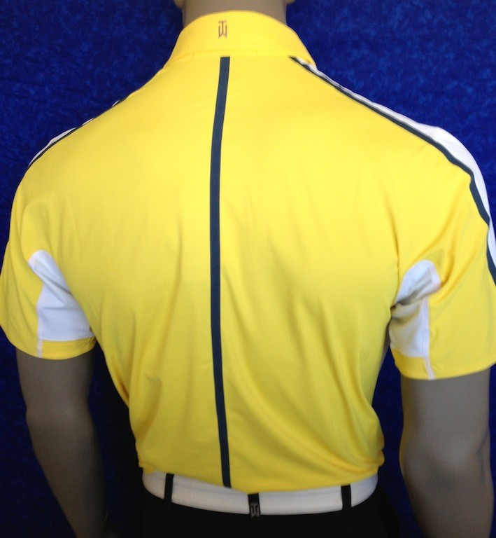 Tiger Woods Golf Polos