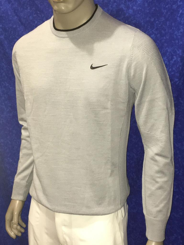 Tiger Woods Sweater