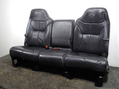 Replacement Dodge Hemi Ram Truck Leather Seats W Jump