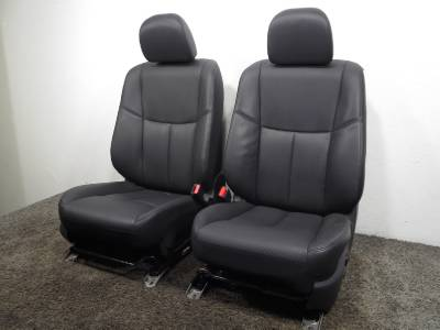 Replacement Nissan Altima 3 5sl Oem Factory Leather Heated