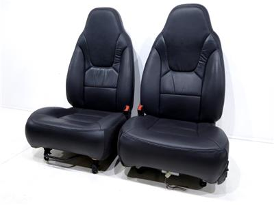 Replacement Dodge Durango R T Leather Front Seats 2nd