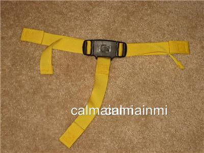 New little tikes swing along castle seat belt replacement for Little tikes spare parts