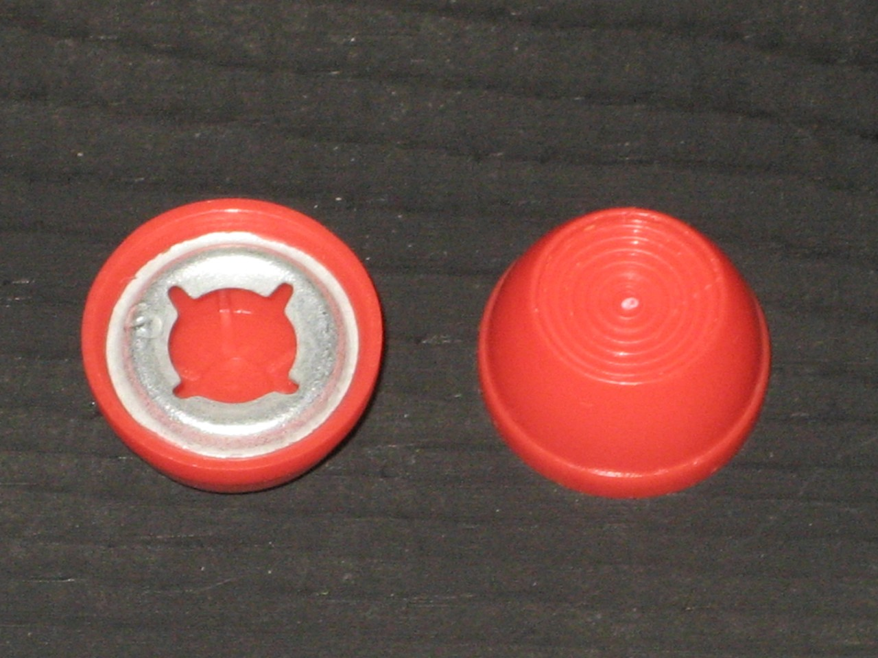 Little tikes cozy coupe car one replacement capnut capnuts for Little tikes spare parts
