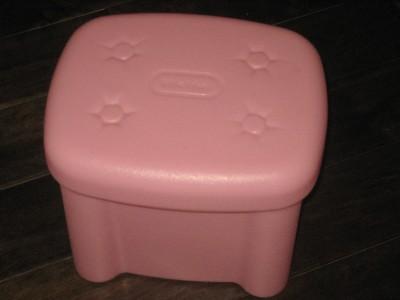 Little Tikes Salon Chair