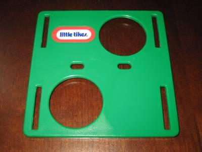 Little tikes dollhouse size replacement part cube activity for Little tikes spare parts
