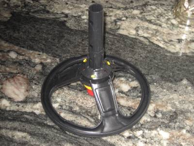 New little tikes cozy coupe steering wheel only for Little tikes spare parts