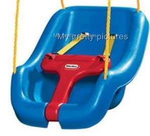 Little tikes snug secure toddler swing safety belt for Little tikes spare parts