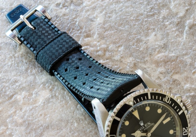 Uncle Seiko TROPIC STRAP in Various Sizes